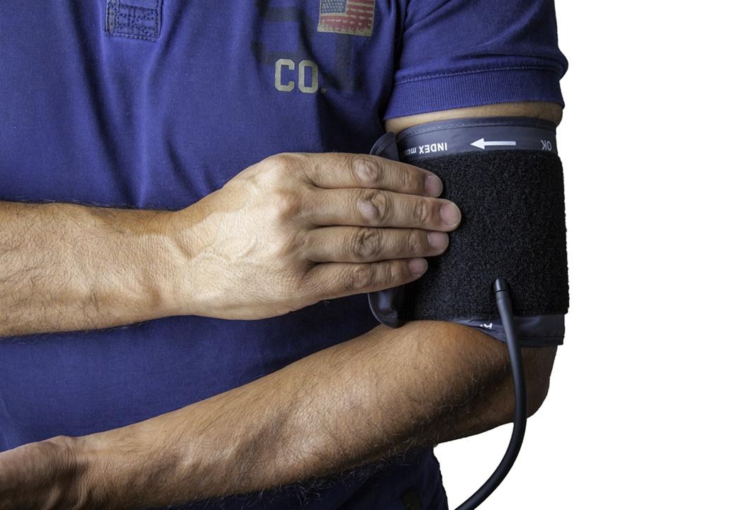 Kako visok krvni pritisak utiče na vaše arterije?